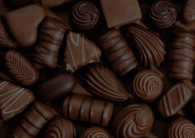 Шоколадные конфеты в офис